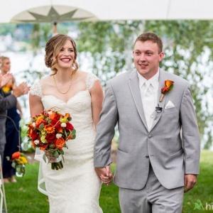 Hinkley Photography - Boston wedding film