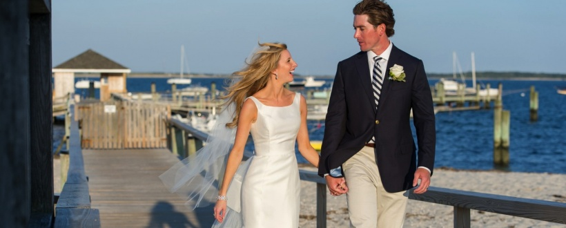 Hyannisport wedding video