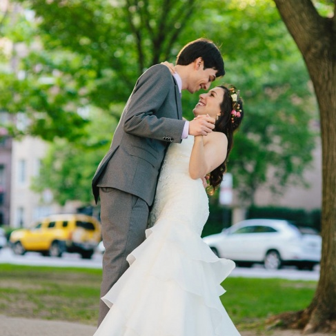 Boston Wedding Videography