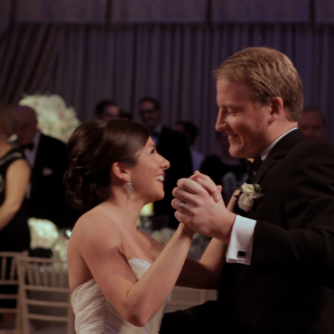Pic First Dance