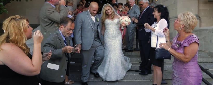 Boston Wedding Video
